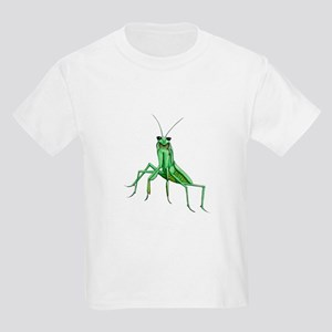 Praying Mantis - Extraordinary Hunter! Kids T-Shir