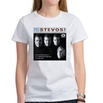 Meet The Stevos Women's T-Shirt