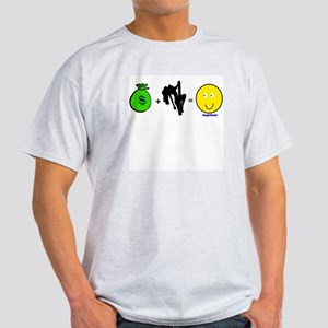 Money Plus Light T-Shirt