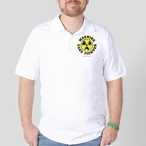 Golf Shirt - Front Imprint Only