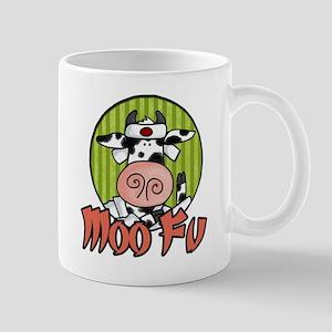 Moo Fu Mug