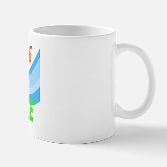 Cute Bird feeder Mug