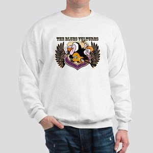 The Blues Vultures Men's Sweatshirt