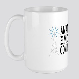 EM COMM Large Mug