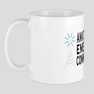 EM COMM Mug