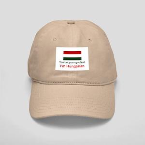 Hungarian Goulash Cap