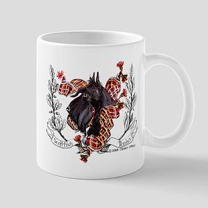 Scottish Terrier Crest Mug