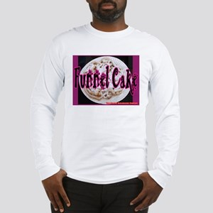 Funnel Cake Long Sleeve T-Shirt