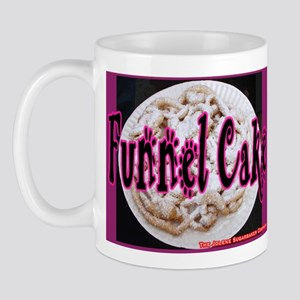 Funnel Cake Mug