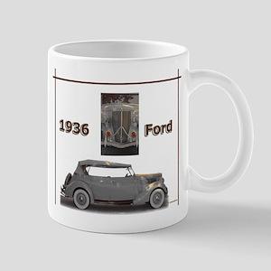 1936 Ford Elegance Mug