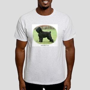 Russian Black Terrier Light T-Shirt