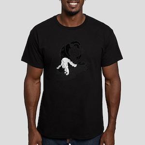 DJ Monkey Music T-Shirt