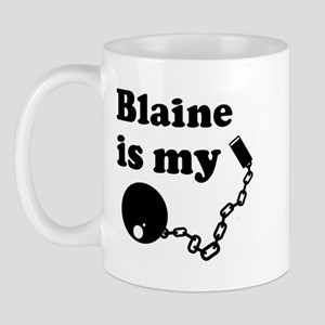 Blaine (ball and chain) Mug