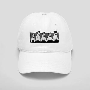 Jack Russell Terriers Cap