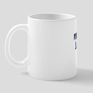 Texas Princess Mug