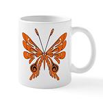 'Butterfly Tattoos Mug