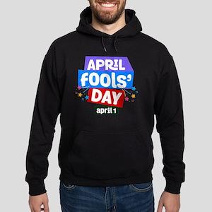 April Fools' Day T-Shirt - Funny April Sweatshirt
