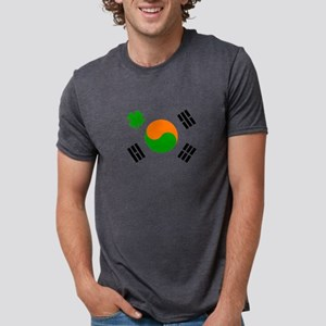 Irish/Korean Korean/Irish T-Shirt