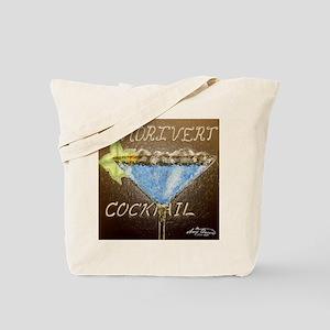 Morivert Cocktail Tote Bag