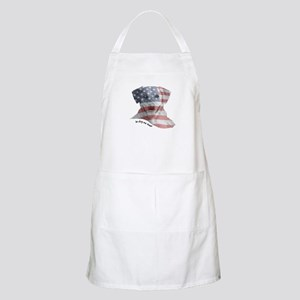 In Dog We Trust BBQ Apron