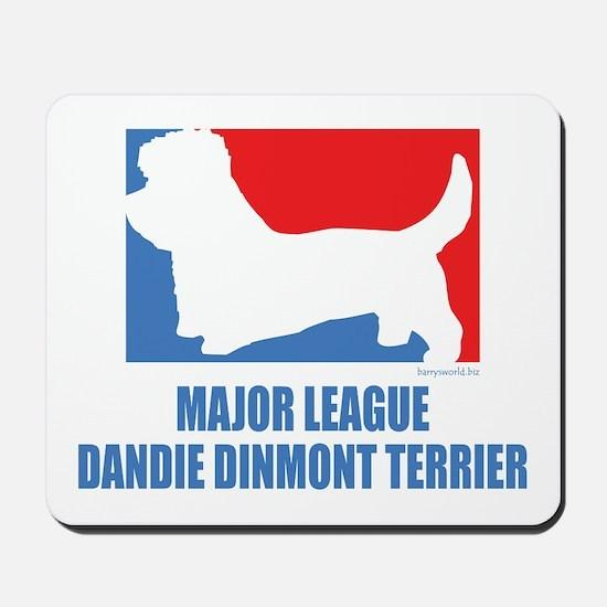 ML Dandie Mousepad