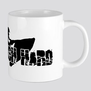 Splash Hard Mugs