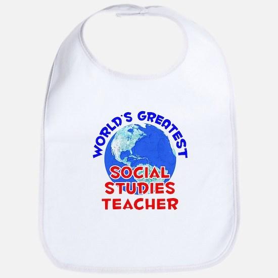 World's Greatest Socia.. (E) Bib