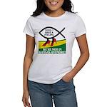 DOROTHY EVOLUTION FISH Women's T-Shirt
