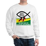 DOROTHY EVOLUTION FISH Sweatshirt