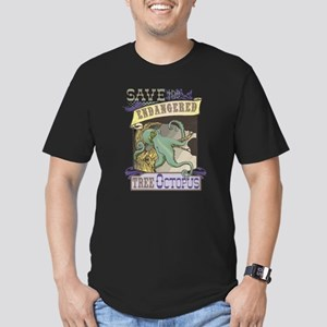 Octopus Ocean Science Funny T-Shirt