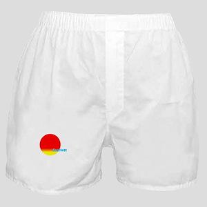 Scarlett Boxer Shorts