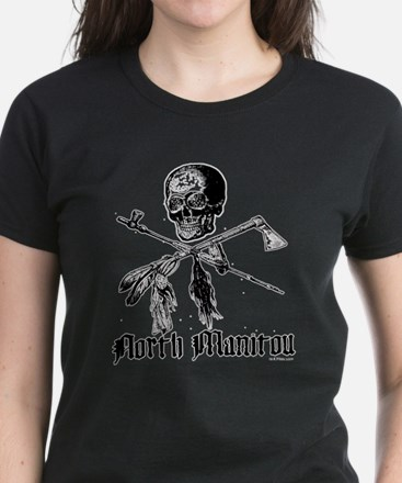 North Manitou Pirate T-Shirt