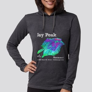 Jay Peak Resort Long Sleeve T-Shirt