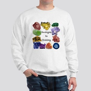 Geology Rocks 12 Sweatshirt