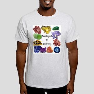 Geology Rocks 12 Light T-Shirt