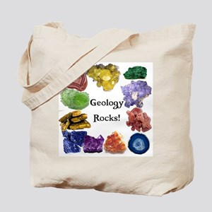 Geology Rocks 13 Tote Bag