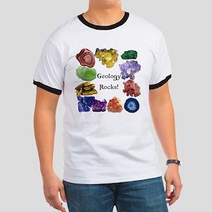 Geology Rocks 13 Ringer T