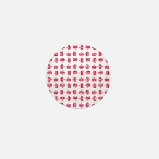 CROWNS Mini Button