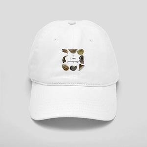 Paleontology 1 Cap