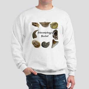 Paleontology 2 Sweatshirt