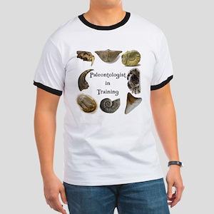 Paleontology 3 Ringer T