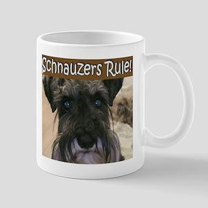 schnauzersrule Mugs