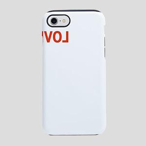 evolution iPhone 8/7 Tough Case