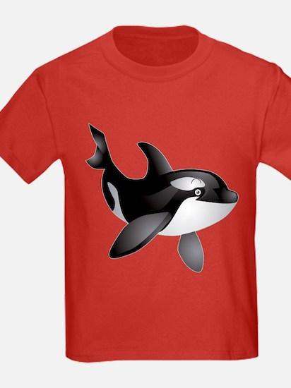 Friendly Orca T