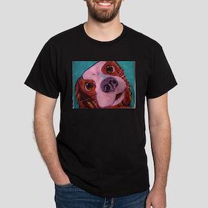 King Charles Spaniel Dark T-Shirt