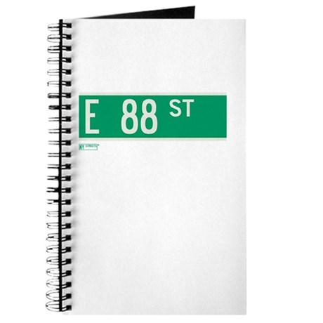 88th Street in NY Journal