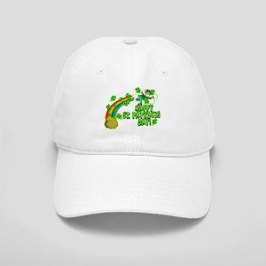 Happy St. Patrick's Day Classic Cap
