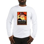 yeast Long Sleeve T-Shirt