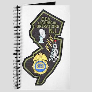 DEA NJ Techops Journal
