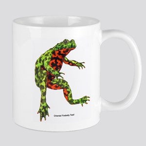 Firebelly Toad Mug